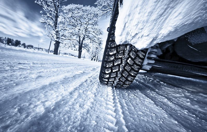 Do You Need to Buy Winter Tires?