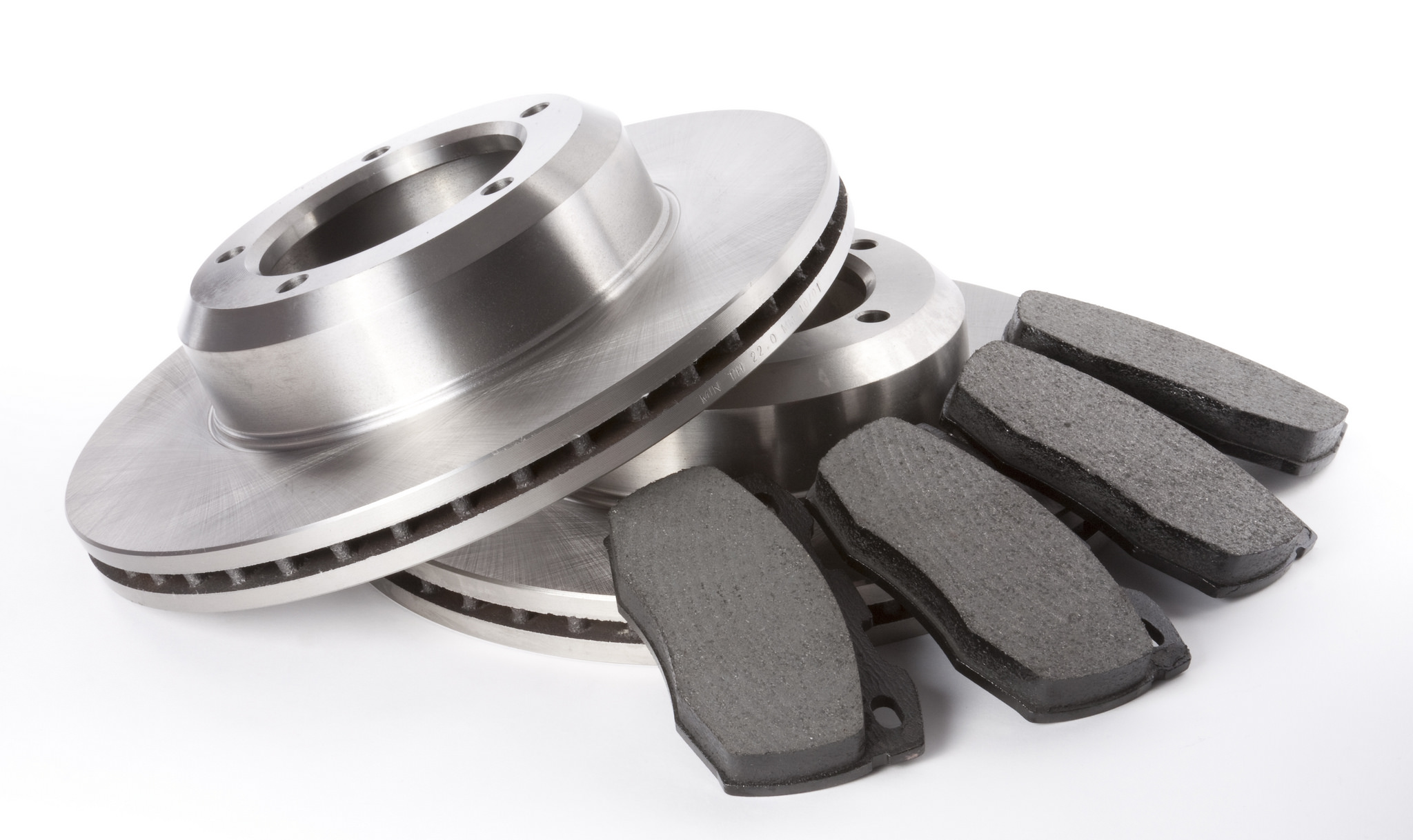 Signs You Need New Brakes - Chip Wynn Motors