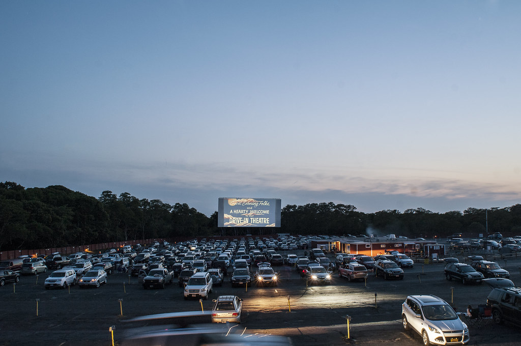 Drive-In Movie Theater | Chip Wynn Motors | Paducah, KY