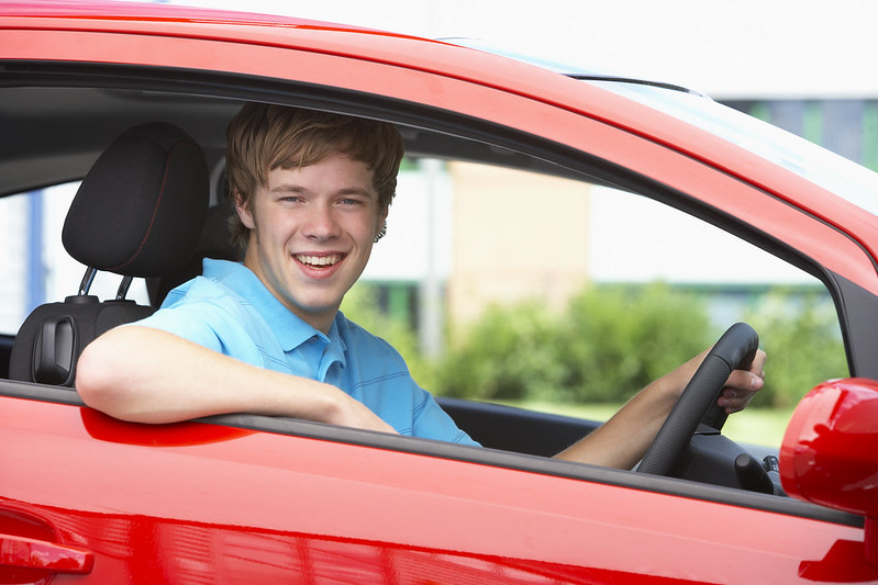 Essential Tips for your Teen Driver | Chip Wynn Motors | Paducah, KY
