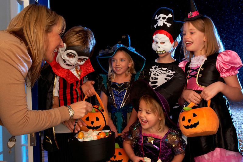 Celebrating Halloween at Home | Chip Wynn Motors | Paducah, KY