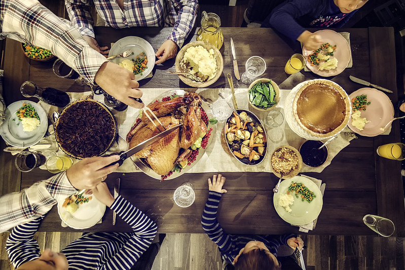Tips for a Safe, Healthy Thanksgiving | Chip Wynn Motors | Paducah, KY