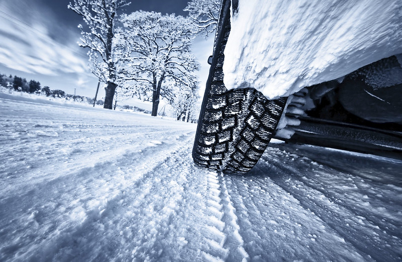Tips for Driving Safely in Winter | Chip Wynn Motors | Paducah, KY