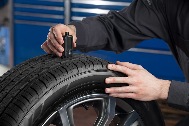Signs That You Need New Tires | Chip Wynn Motors | Paducah, KY